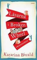 Omslagsbild till Läsarna i Broken Wheel rekommenderar.
