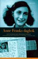 Omslagsbild till Anne Franks dagbok.