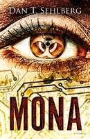 Omslagsbild till Mona.