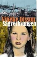 Omslagsbild till Sågverksungen.