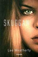 Omslagsbild till Skuggan.