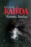 Omslagsbild till Kaunas, Saulius.