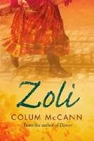 Omslagsbild till Zoli.