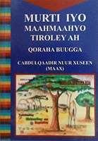 Omslagsbild till Murti iyo maahmaahyo tiroley.