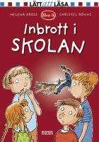 Omslagsbild till Inbrott i skolan.