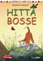 Omslagsbild till Hitta Bosse.