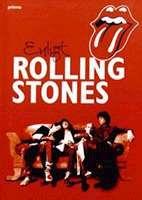 Omslagsbild till Enligt Rolling Stones.