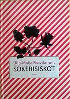 Omslagsbild till Sokerisikot.