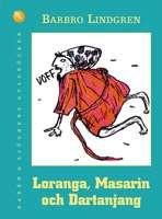 Omslagsbild till Loranga, Masarin och Dartanjang.
