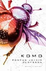 Omslagsbild till KoMo.
