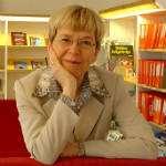 Marja Östring