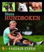Omslagsbild till Stora hundboken.