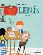 Omslagsbild till Lenis Olle.