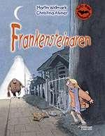 Omslagsbild till Frankensteinaren.