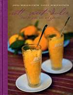 Omslagsbild till boken Sött, sweet, dulce: desserter från när och fjärran.