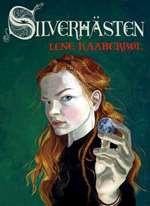 Omslagsbild till Silverhästen.