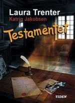 Omslagsbild till Testamentet.