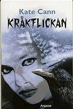 Omslagsbild till Kråkflickan.