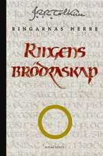 Omslagsbild till Ringens brödraskap.