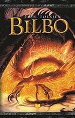 Omslagsbild till Bilbo.