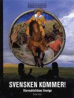 Omslagsbild till Svensken kommer!