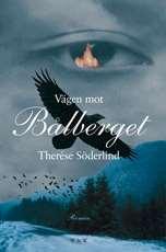 Omslagsbild til Vägen mot Bålberget.