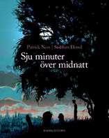 Omslagsbild till Sju minuter över midnatt.