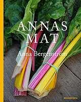 Omslagsbild till Annas mat.