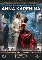 Omslagsbild till Anna Karenina.