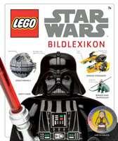 Omslagsbild till Lego Star Wars bildlexikon.