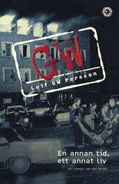 Omslag till boken En annan tid, ett annat liv av Leif GW Persson.