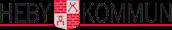 Heby kommuns logotype