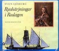 Omslagsbild till Rysshärjningar i Roslagen.