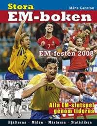 Omslagsbild till Stora Em-boken.