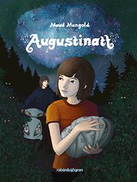 Omslagsbild till Augustinatt.