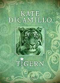 Omslagsbild till Tigern.