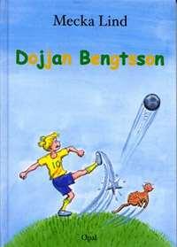 Omslagsbild till Dojjan Bengtsson.