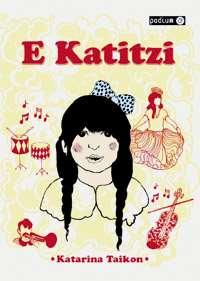 Omslagsbild till E Katitzi.