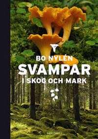 Omslagsbild till Svampar i skog och mark.
