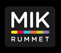 Logotype för MIK, Medie- och informationskunnighet