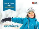 Bild på barn i snö
