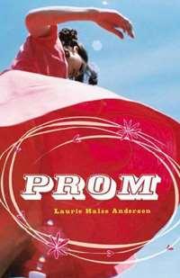 Omslagsbild till Prom.