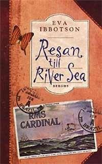 Omslagsbild till Resan till River Sea.