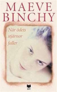 Omslag till boken När ödets stjärnor faller.