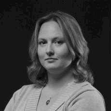 Förfatatren Jessica Schifauer