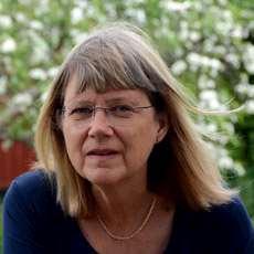 Kerstin Rydbeck.