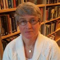Marja Lindahl