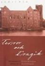 Omslagsbild till Terror och tragik av Gerda Schybergson